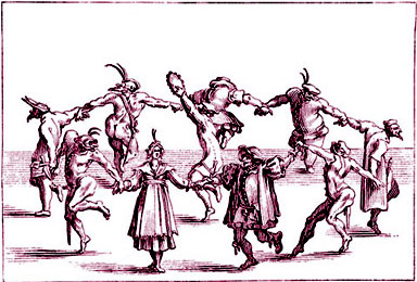 a focus on the popular group of professional actors commedia dell arte